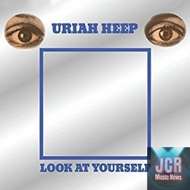 Look At Yourself (+ 7 bonus tracks)