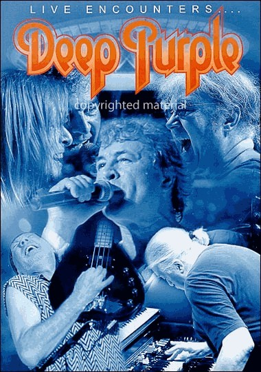 live encountners 2003 (DVD IMPORT ZONE 2)