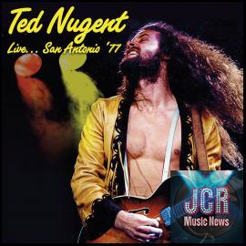 Live San Antonio 77 (2CD)