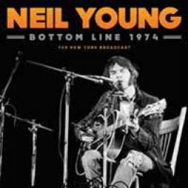 Bottom Line 1974