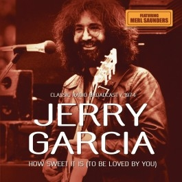 How Sweet It Is (To Be Loved By You) - Classic Radio Broadcast / 1974