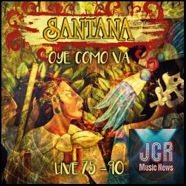 Oye Como Va Live 75 - 90 (19 CD Box)