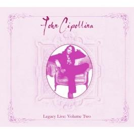 Legacy Live Vol 2 (3CD)