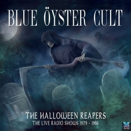 The Halloween Reapers, The Live Radio Shows 1979 - 1986