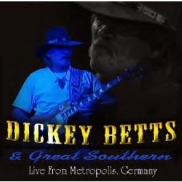 Live at Metropolis (2CD)