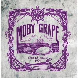 Moby Grape live at Ebbets Field, Denver, Colorado on 8th May 1974.