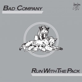 Run With The Pack (Deluxe 2CD)