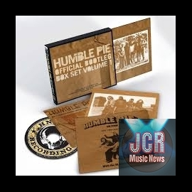 Official Bootleg Box Set Volume 1 (3CD)