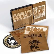 Official Bootleg Box Set Volume 1 (3CD)