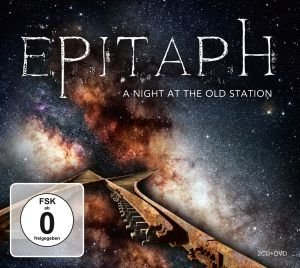 A Night At The Old Station (2CD + DVD)