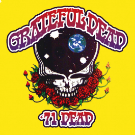 71 Dead (21 CD Box)