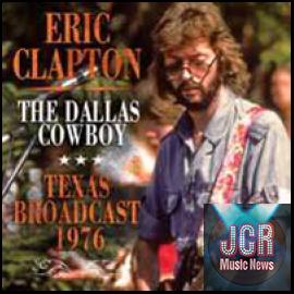 The Dallas Cowboy Live 1976