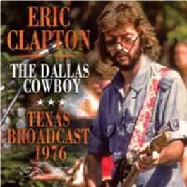 The Dallas Cowboy Live 1976