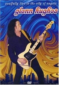soulfully live in the city of angels (DVD IMPORT ZONE 2)