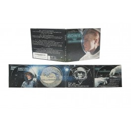 The Collaborator - the Legendary Broadcasts (Box 4 CD)