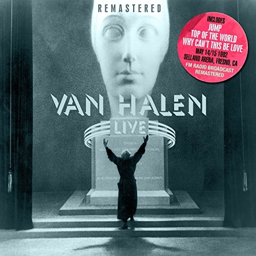 Live At The Selland Arena, Fresno, CA May 14/15 1992 (Remastered)* NON DISPONIBLE/NOT AVAILABLE