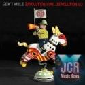 Revolution Come...Revolution Go (2D * Deluxe Edition)