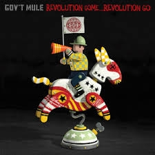 Revolution Come...Revolution Go (2D * Deluxe Edition)