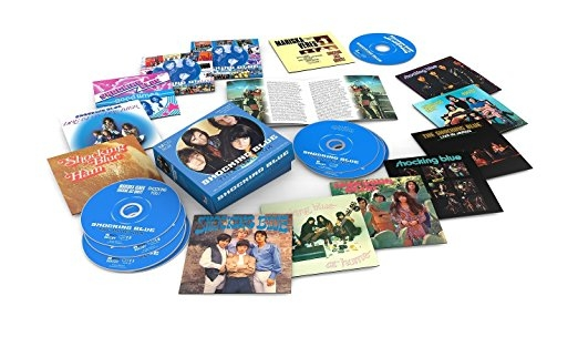 Blue Box (13CD)