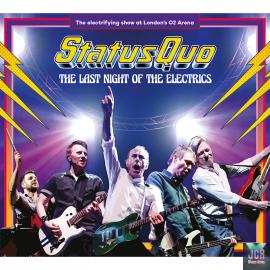 The Last Night Of The Electrics (Ltd. 2CD+DVD Edition)