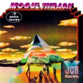 Mogul Thrash ( + 7 bonus tracks)