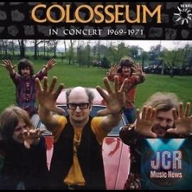 In Concert 1969-1971 Boston + BBC (2 Vinyls)