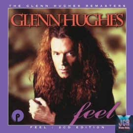 Feel: 2CD Remastered & Expanded Edition