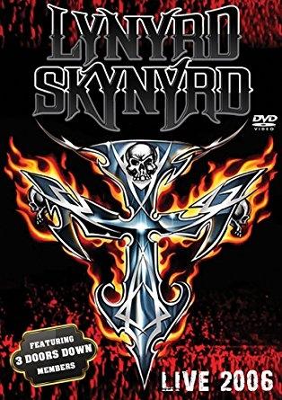 Live 2006 (DVD IMPORT ZONE 2)