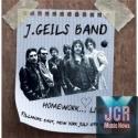 Homework… Live Fillmore East, New York July 27th 1971 (CD)