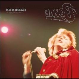 Cracked Actor - Live In Los Angeles '74 (Ltd edition 2CD digipak/twelve page booklet)