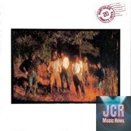 20 Granite Creek [SHM-CD]