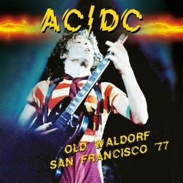 Old Waldorf San Francisco '77
