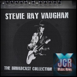 The Broadcast Collection 1983 – '89 (9CD Box Set)