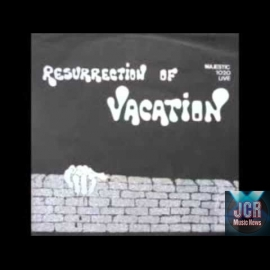 Resurrection Of Vacation (Vinyl)