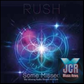 Some Missed Live (The Missing Radio Shows 1976-81) (2CD)