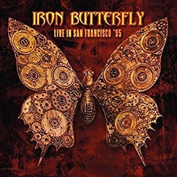 Live In San Francisco 1995