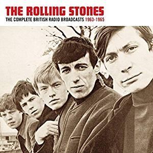 The Complete British Radio Broadcasts 1963 - 1965 (2CD)