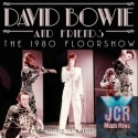 David bowie the 1980 floor show jcrmusicnews for 1980 floor show david bowie
