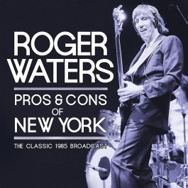 Pros and Cons of New York (2CD)