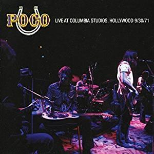 Live at Columbia Studios Hollywood 9/30/71