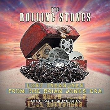 Lost Treasures From The Brian Jones Era (2CD)