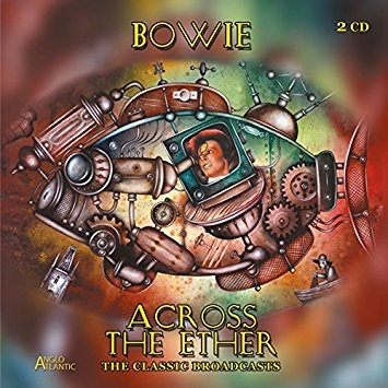 Across The Ether - The Classic Broadcasts (2CD)