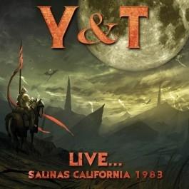 Live… Salinas California 1983