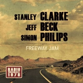 Freeway Jam Radio Broadcast LIve 1978
