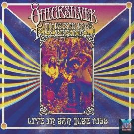 Live in San Jose 1966