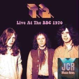Live At The BBC 1970 (Vinyl)