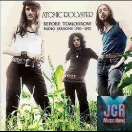 Before Tomorrow - Radio Sessions 1970-1971 (Vinyl)