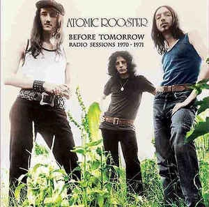 Before Tomorrow - Radio Sessions 1970-1971 (Vinyl)