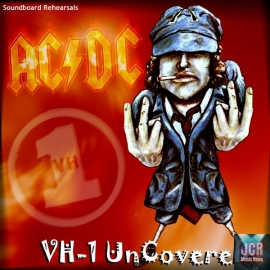 VH-1 Uncovered (Vinyl)