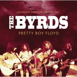 Pretty Boy Floyd Radio Broadcast 1971